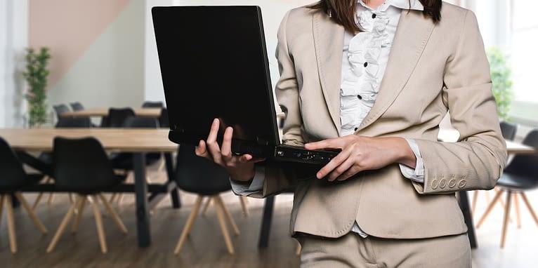 businesswoman_vorbereitung