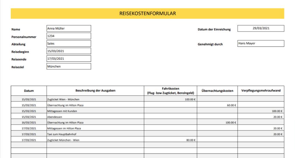 Reisekostenformular-Vorlage-Titelbild