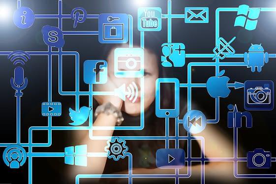 Social Media_Interface