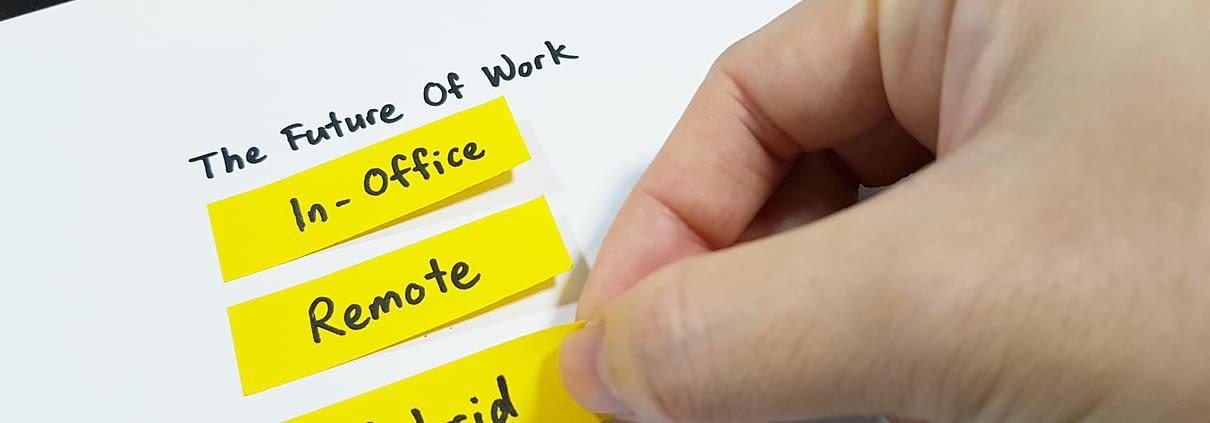 Arbeitszeitflexibilisierung Übersicht