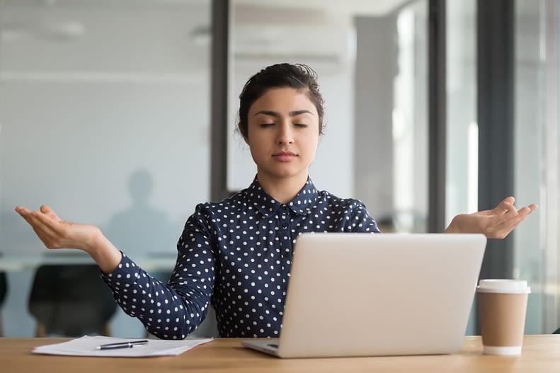 Steigerung der Mitarbeiterzufriedenheit