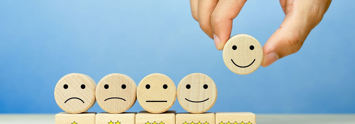 Mitarbeiterbefragung zur Steigerung der Mitarbeiterzufriedenheit