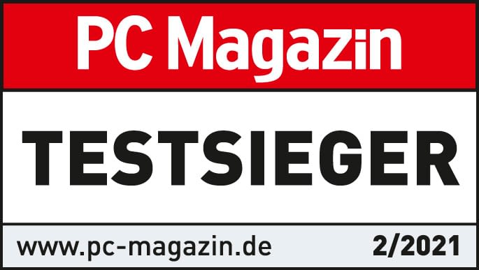PCM 0221 Testsieger