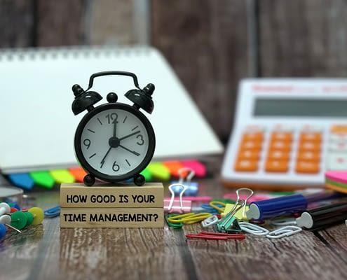 Abc Analyse Zeitmanagement