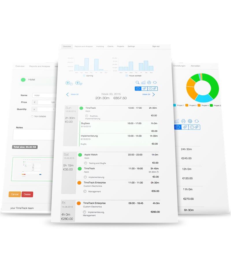 Projektmanagement Software - Projektauswertungen für besseres Controlling