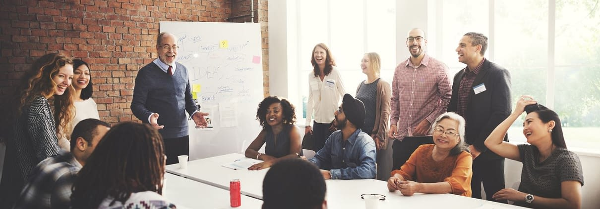 Führung im Projektmanagement Titelbild