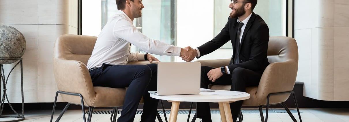 Bewerbungsprozess Vorstellungsgespräch Arbeitgeber