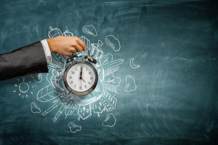 Zeitmanagement Methode