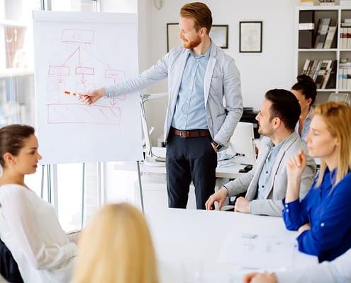 Rollen im Projektmanagement Titelbild