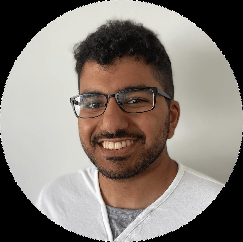 Ahmed Profil