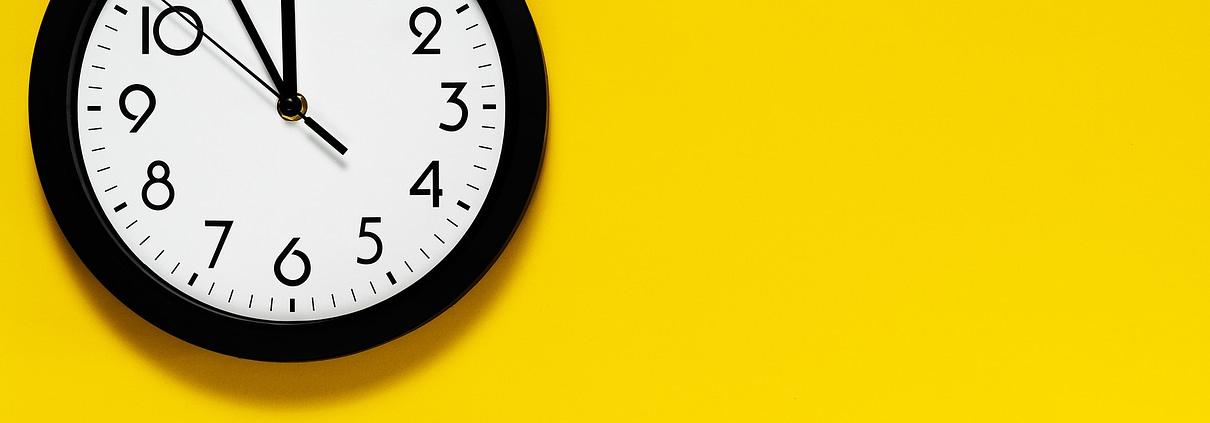 Wie kann Zeiterfassung die Produktivität verbessern