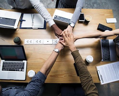 Blog - Zeiterfassung für Unternehmen